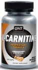 L-КАРНИТИН QNT L-CARNITINE капсулы 500мг, 60шт. - Аркадак